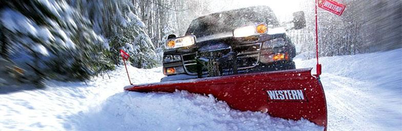 virginia snow plow