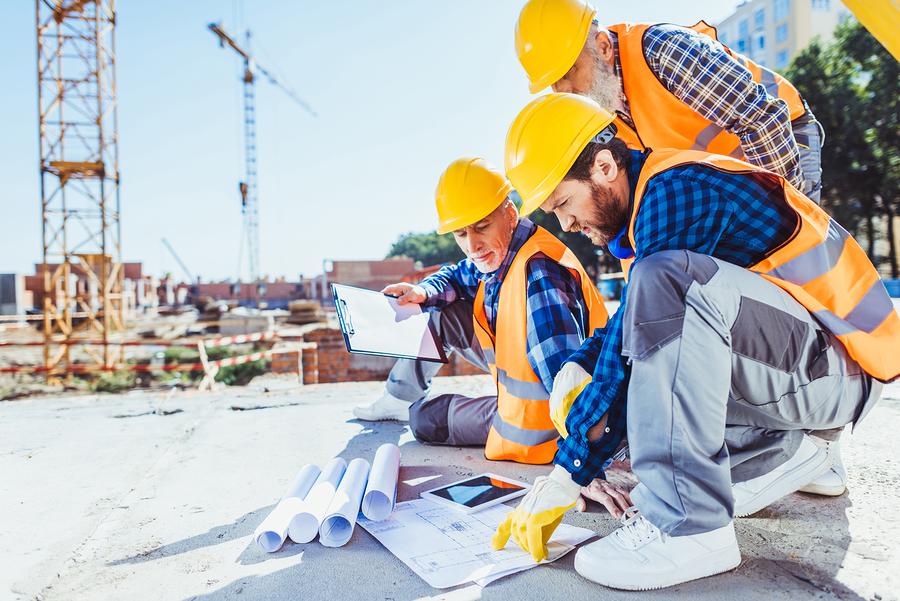 Asphalt Paving & Concrete services in Fairfax