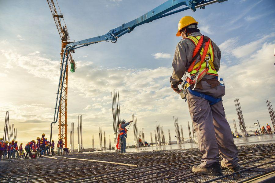 Asphalt Paving & Concrete Service Fairfax VA