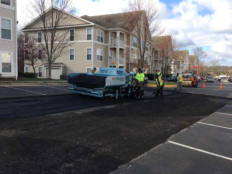 Asphalt Lasts: Why it is the Best for Paving