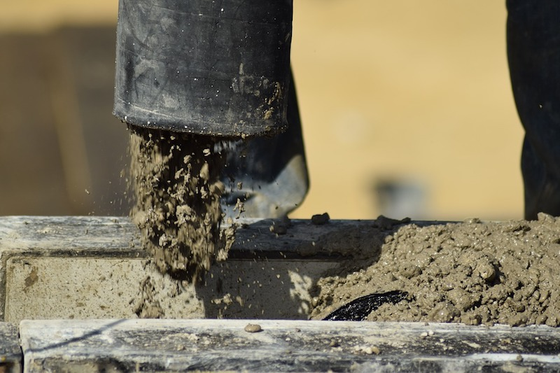 Ways to Make Your Concrete Look Like New Again
