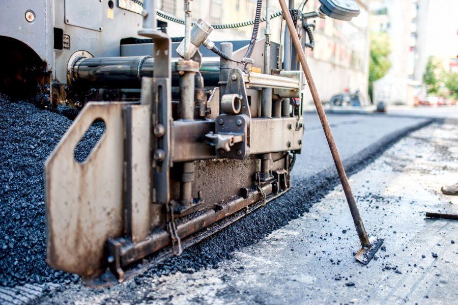 Asphalt Construction Manassas, VA