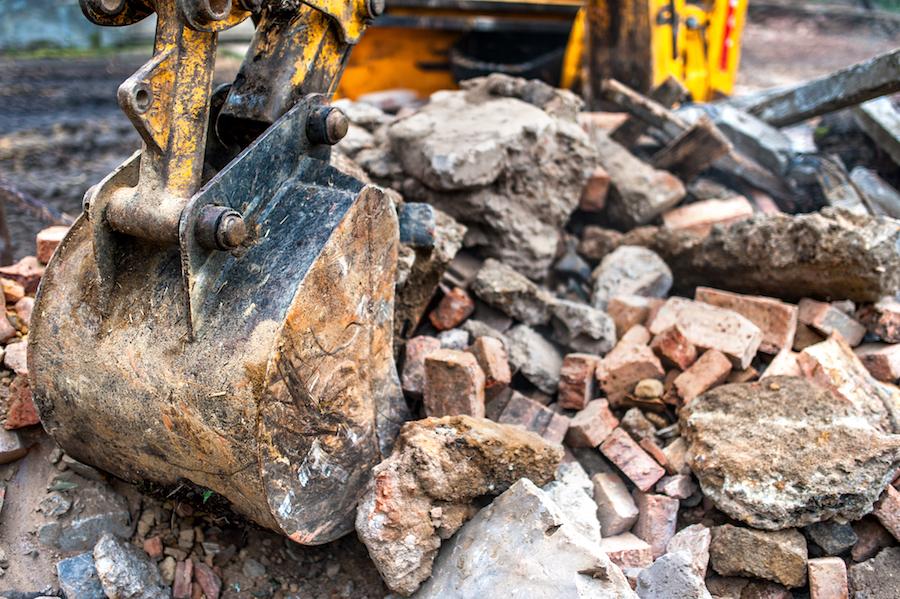 Concrete Company Manassas