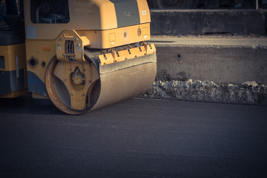 Save Money in the Long Run with Asphalt Maintenance