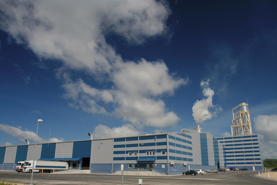 Asphalt & Concrete for Commercial Industrial Property