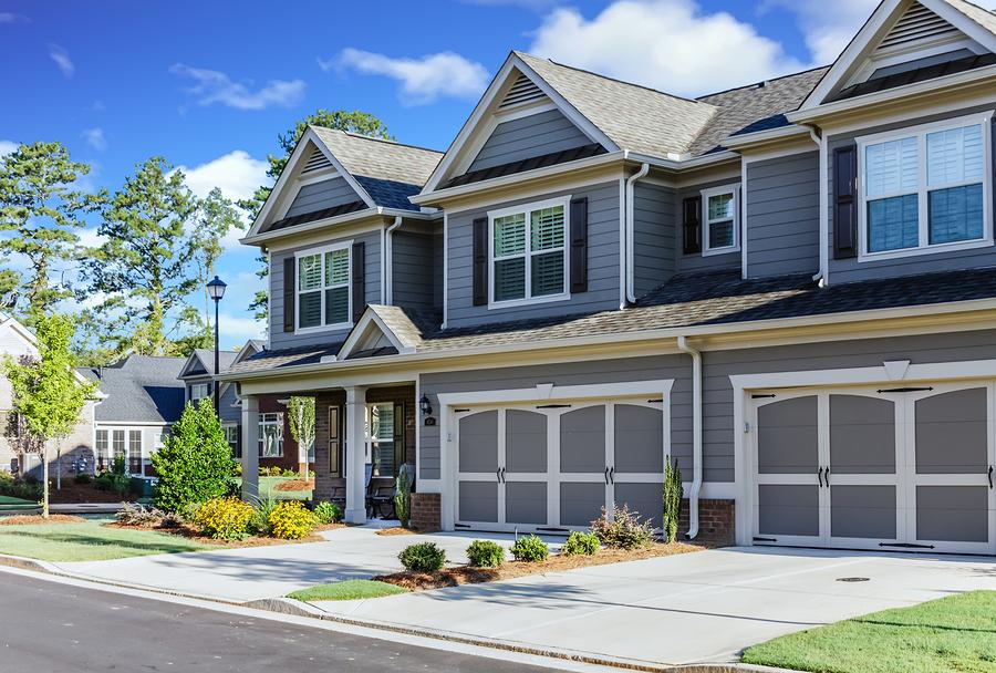 Paving Maintenance for Property Management