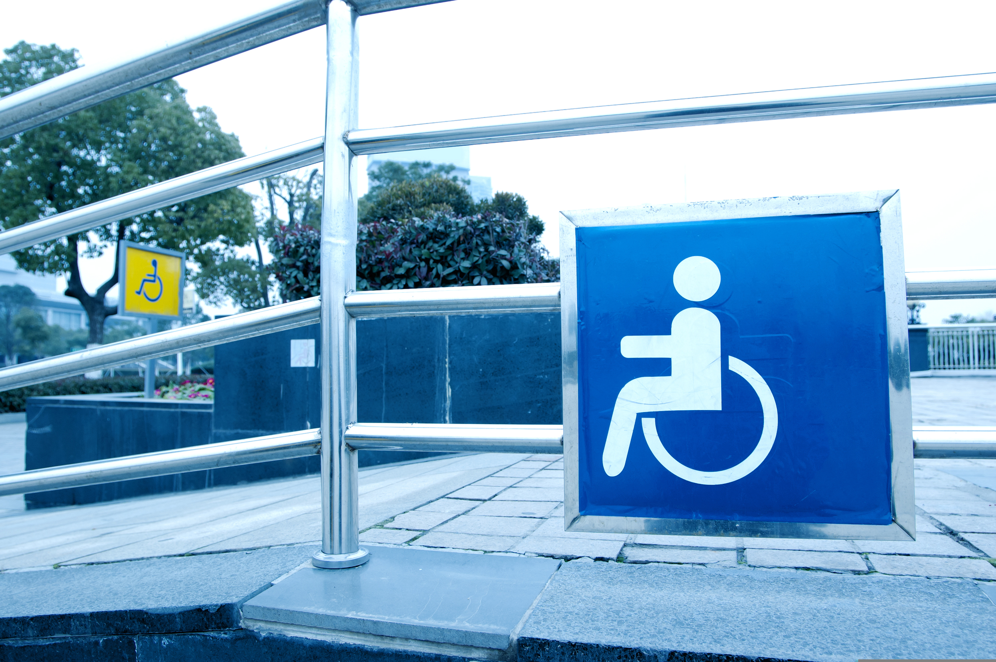 Why Your Business Needs a Wheelchair Ramp