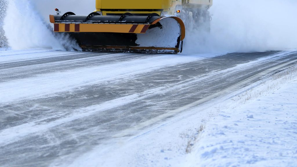Professional Snow Removal