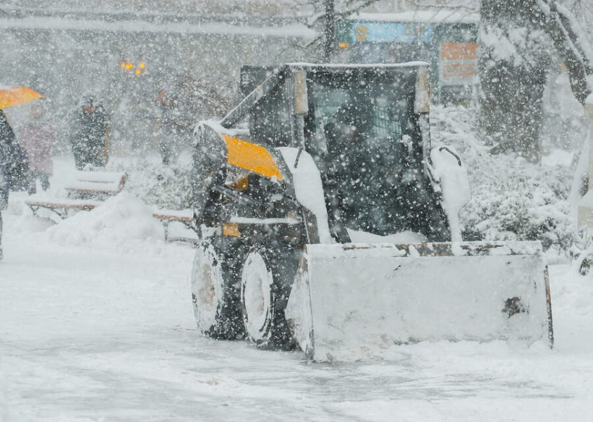 Why Property Managers Should Hire a Snow Removal Company