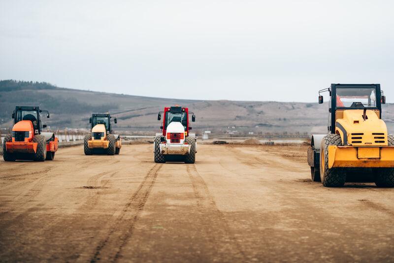 property pavement maintenance