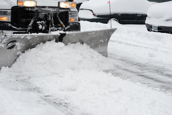 reston snow removal