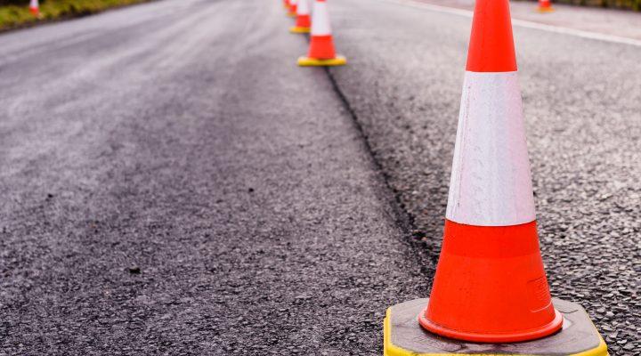 asphalt resurfacing